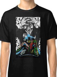 Flightless Bird (Black and White) Classic T-Shirt