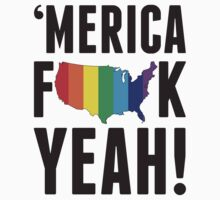 'MERICA FUCK YEAH! by LegendTLab