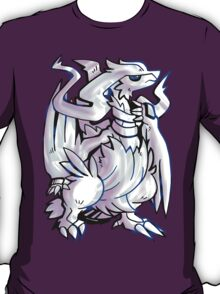 Pokemon - The Legendary Reshiram T-Shirt
