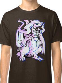 Pokemon - The Legendary Reshiram Classic T-Shirt