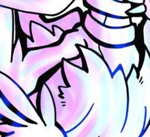 Pokemon - The Legendary Reshiram Sticker