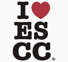 I heart ESCC by simonbristow