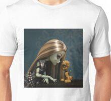 Signature - Frankie Stein & Watzit Unisex T-Shirt
