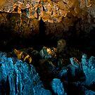 Jenolan Caves by kobie01