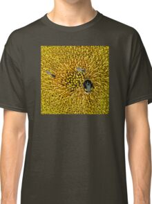 A WORLD IN YELLOW Classic T-Shirt