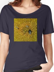 A WORLD IN YELLOW Women's Relaxed Fit T-Shirt