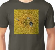A WORLD IN YELLOW Unisex T-Shirt
