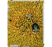 A WORLD IN YELLOW iPad Case/Skin