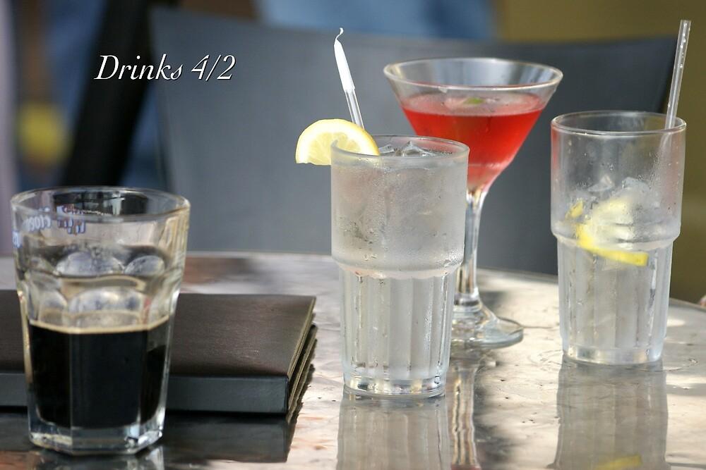 Drinks 4/2 by JpPhotos