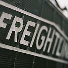 Freightliner by MadisonPalmer