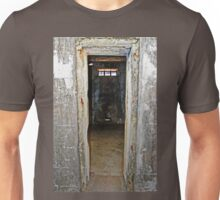 Jail -Cell Unisex T-Shirt