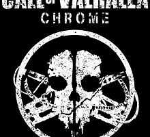 Call of Valhalla: Chrome by B4DW0LF