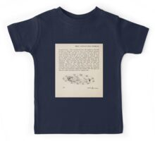 Mrs Leicester's School Charles & Mary Lamb with Minifred Green 18xx 0180 Tailpiece to The Sea Voyage Kids Tee