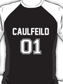 Max Caulfield Jersey T-Shirt