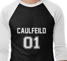 Max Caulfield Jersey Men's Baseball ¾ T-Shirt