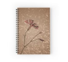 I Spring From Hope Spiral Notebook