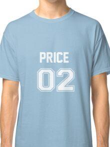 Chloe Price Jersey Classic T-Shirt