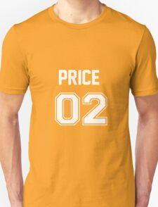 Chloe Price Jersey T-Shirt
