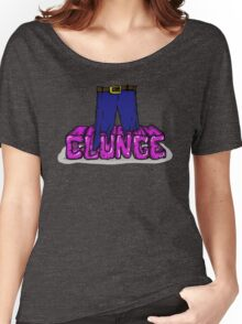 Knee Deep in the Clunge - The Inbetweeners Women's Relaxed Fit T-Shirt