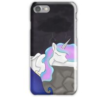 Princesses in battle iPhone Case/Skin