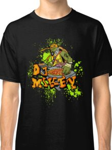 DJ Mikey Classic T-Shirt