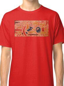 Mat 3 Classic T-Shirt