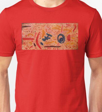 Mat 3 Unisex T-Shirt