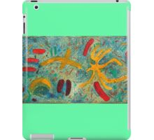 Mat 4 iPad Case/Skin