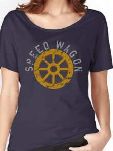 SWF Women's Relaxed Fit T-Shirt