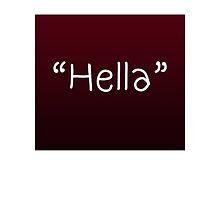 "Life is Strange ""Hella"" by LadyCyprus"