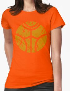 Deep Elves Womens Fitted T-Shirt