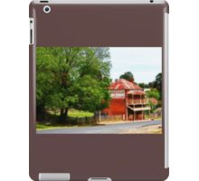 General Store Orton Effect iPad Case/Skin
