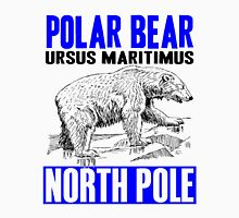 POLAR BEAR-2 Unisex T-Shirt