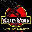 Walley World by B4DW0LF