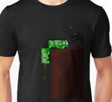 The Lost World: Jurassic Park Cliff Hanger  Unisex T-Shirt