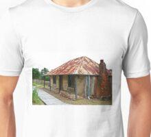 Louis Beyers Cottage Unisex T-Shirt