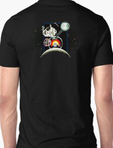 Odyssey Space 2001 Back T-Shirt