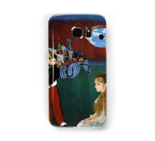 Rothko, Cezanne, Manet, Magritte, Renoir Samsung Galaxy Case/Skin
