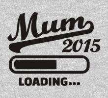 Mum 2015 One Piece - Long Sleeve