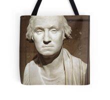 A George Washington Bust Tote Bag