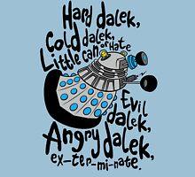 Skaro Dalek (Soft Kitty Parody) T-Shirt