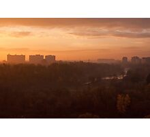 Morning Has Broken Photographic Print