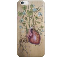Clover Heart iPhone Case/Skin