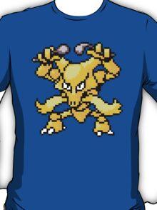 Kadabra - pixel art T-Shirt