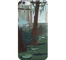 Marshland Magic iPhone Case/Skin