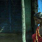 tribal by ROHIT GANGA DEB