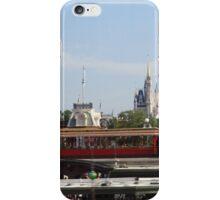 Entry to Magic Kingdom iPhone Case/Skin