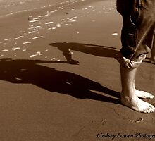 Love's First Steps by Lindsey Lowen