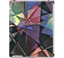 Crossover iPad Case/Skin