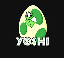 New life on Yoshi Island T-Shirt